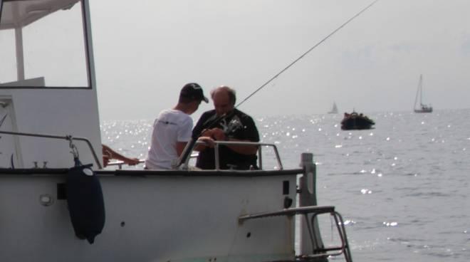 """""""A pesca con i bambini – In barca all'insegna dell'ecologia"""""""