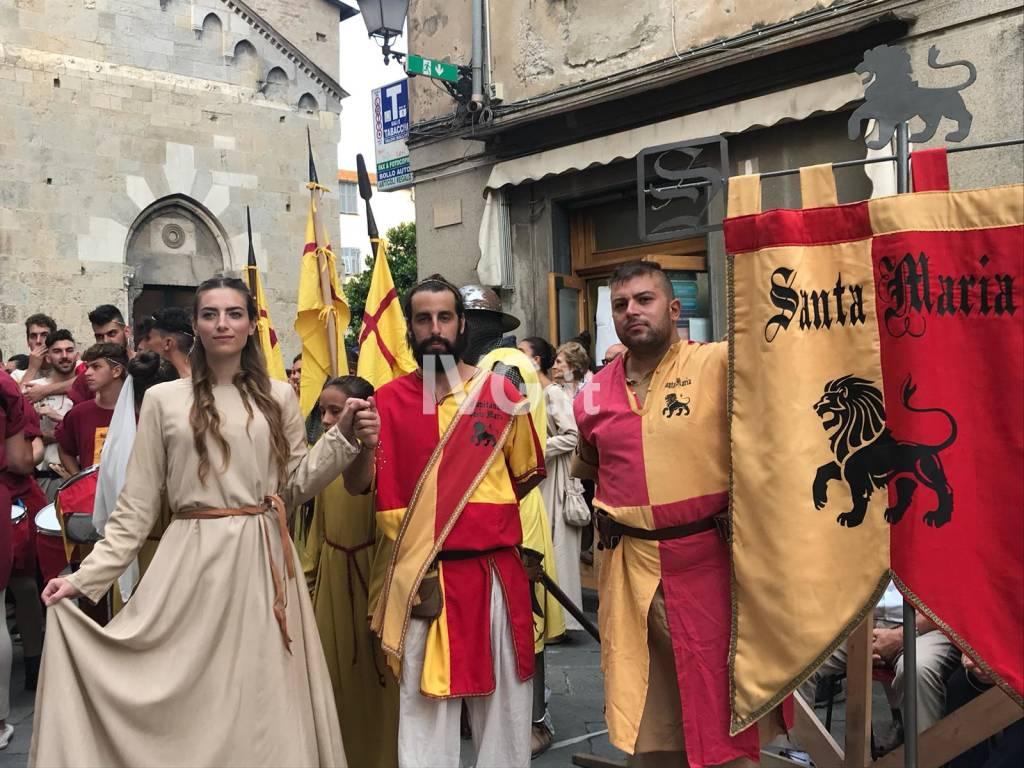 Albenga, al via l'edizione 2019 del