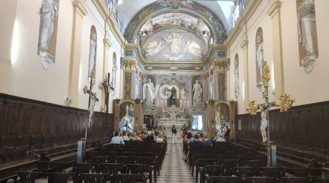 Albisola Superiore, tra storia, arte e religione