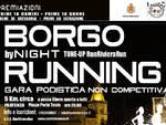 Borgo by Night Running a Finalborgo
