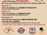Festival dei Giochi Antichi e di Strada // 8^ edizione