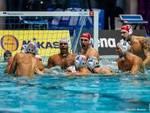 Il settebello è campione del Mondo; nuoto: grande Mondiale per la nazionale italiana