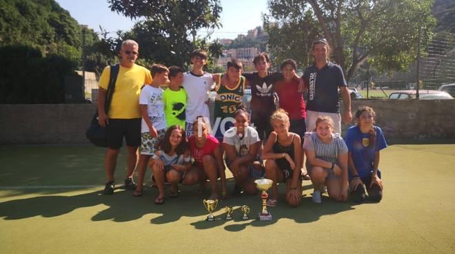Savona Hockey Trofeo della Lanterna