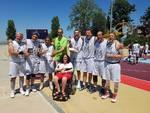 Finale Basket si impone nell\'Over 50 maschile al TdS a Venezia