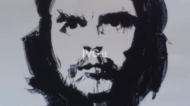 """Stasera alla SMS di Celle Ligure appuntamento con Ramiro Guevara, il fratello di \""""Che\"""" Guevara"""