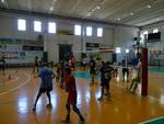 Volley Finale - E\' iniziato il FUN VOLLEY CAMP!