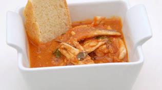 Sagra del bagnun e dei totani fritti a Segno
