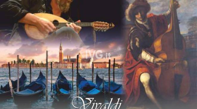 Le Quattro Stagioni di Vivaldi ad Albisola Superiore