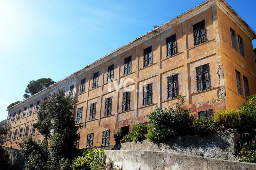 FAI visita Colonie Bergamasche di Celle Ligure