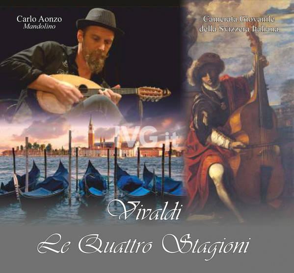 Le quattro stagioni di Antonio Vivaldi ad Albisola Superiore