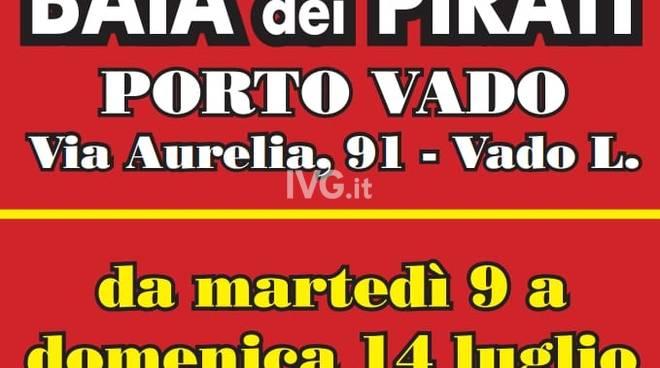 Festa dell\'unità 2019 a Vado Ligure