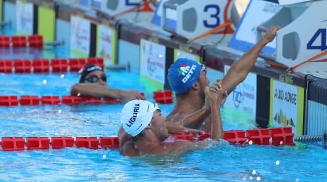 Cool Swim Meeting di Merano