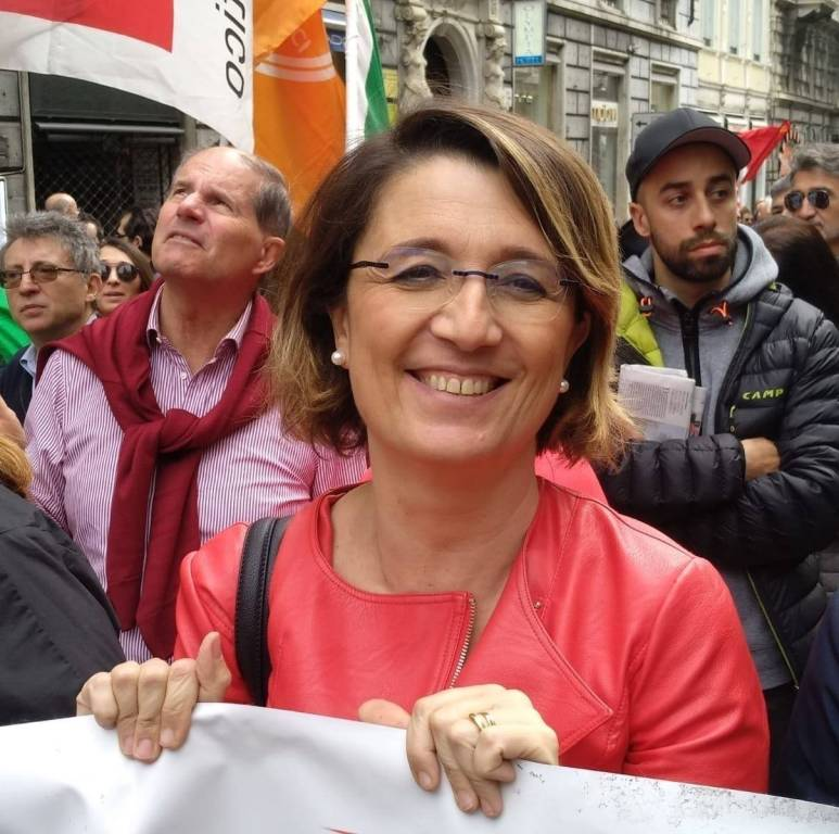 Cristina Lodi