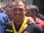 Fabio Curto protezione civile Andora