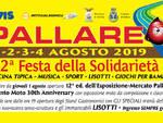 Festa della Solidarietà AVIS a Pallare