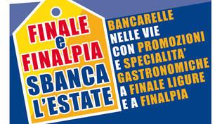 Finale e Finalpia Sbanca l'Estate