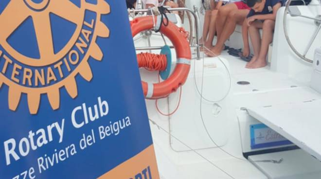 7 club 7 porti rotary club