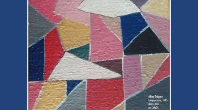 mostra arte contemporanea Voyage tra i colori