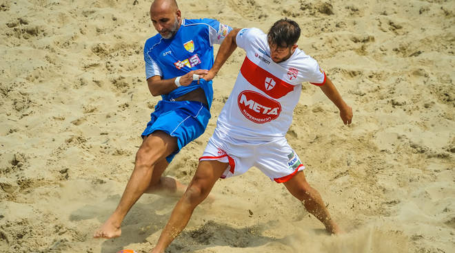 Genova Beach Soccer,