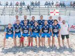 Genova Beach Soccer, da domani a Lignano Sabbiadoro in cerca di punti pesanti!