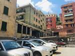 Lagaccio parcheggi e negozi