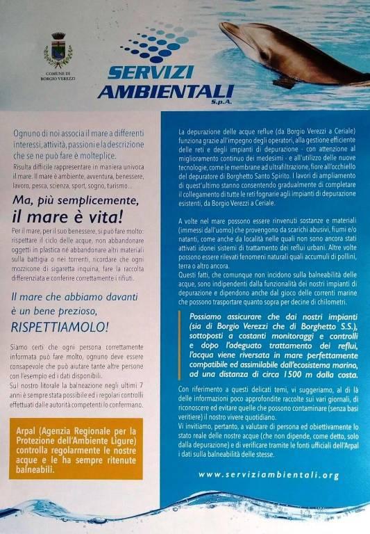 manifesto borgio servizi ambientali