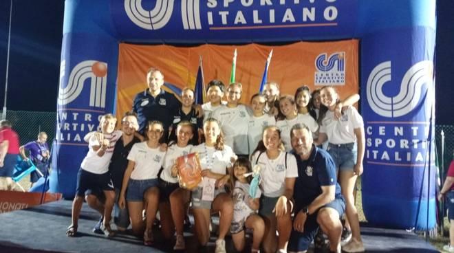 Maremola Volley U16