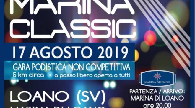 Marina Classic 2019