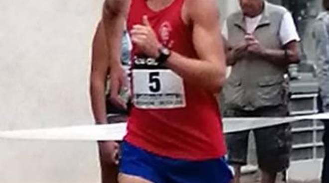 Mattia Braggio