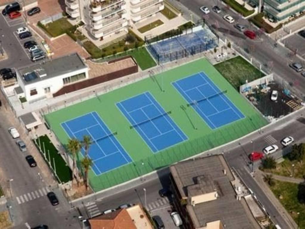 Open Day Sporting club Magnolia Albenga