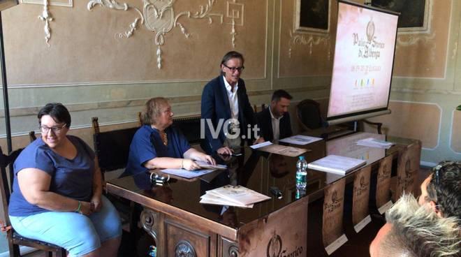 Palio Storico Albenga decima edizione