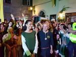 Palio storico di Albenga: l'ultima serata