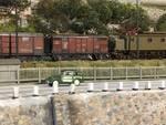 Plastico di Mallare mostra modellismo ferroviario
