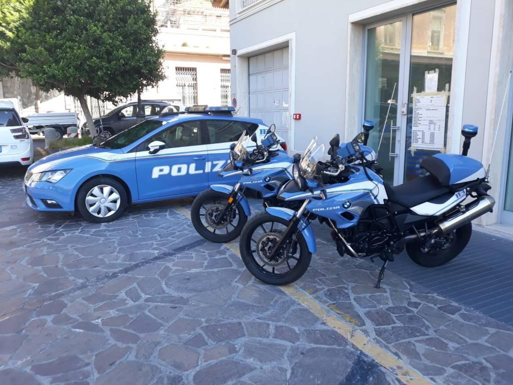 Polizia di Stato Alassio