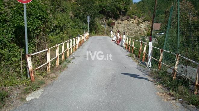 ponte dell'orbarina