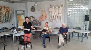 Presentazione I Concorso Nazionale Musica361 a Borgio