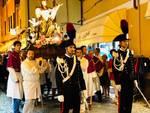 processione laigueglia