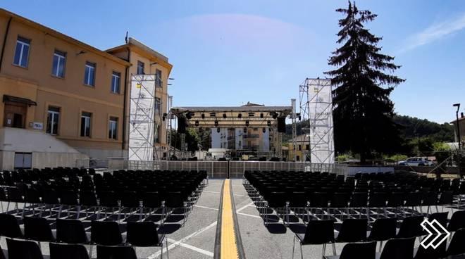 Restart Music Festival Rocchetta Cengio