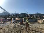 Riviera Beach Volle