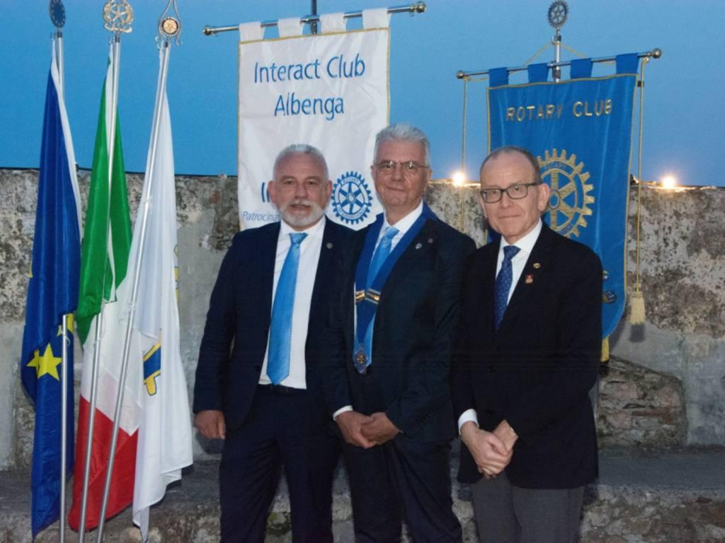 Rotary Club Albenga