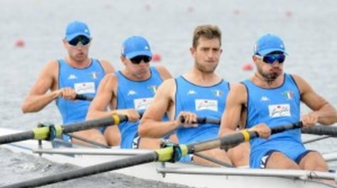 Rowing Club Genovese