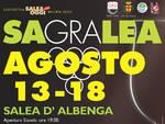 sagralea 2019