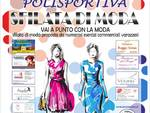 Sfilata di moda Varazze Polisportiva San Nazario