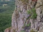 soccorso alpinisti caduti su via Indiana Jones