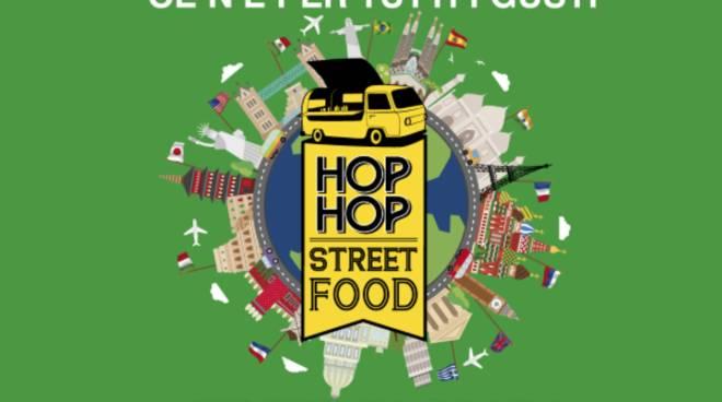 Street Food Molo 8.44