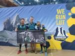 trail runners finale lavaredo