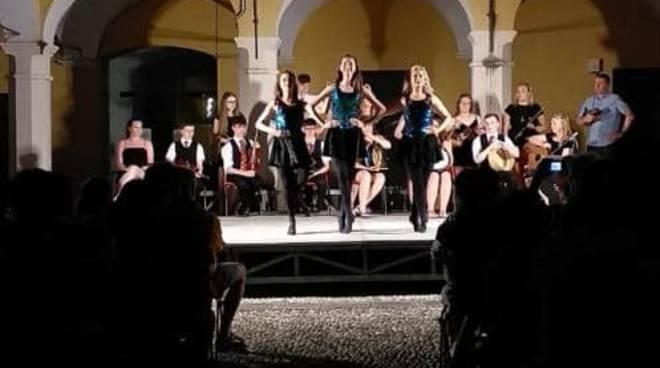 Musiche Danze Irlandesi Albenga