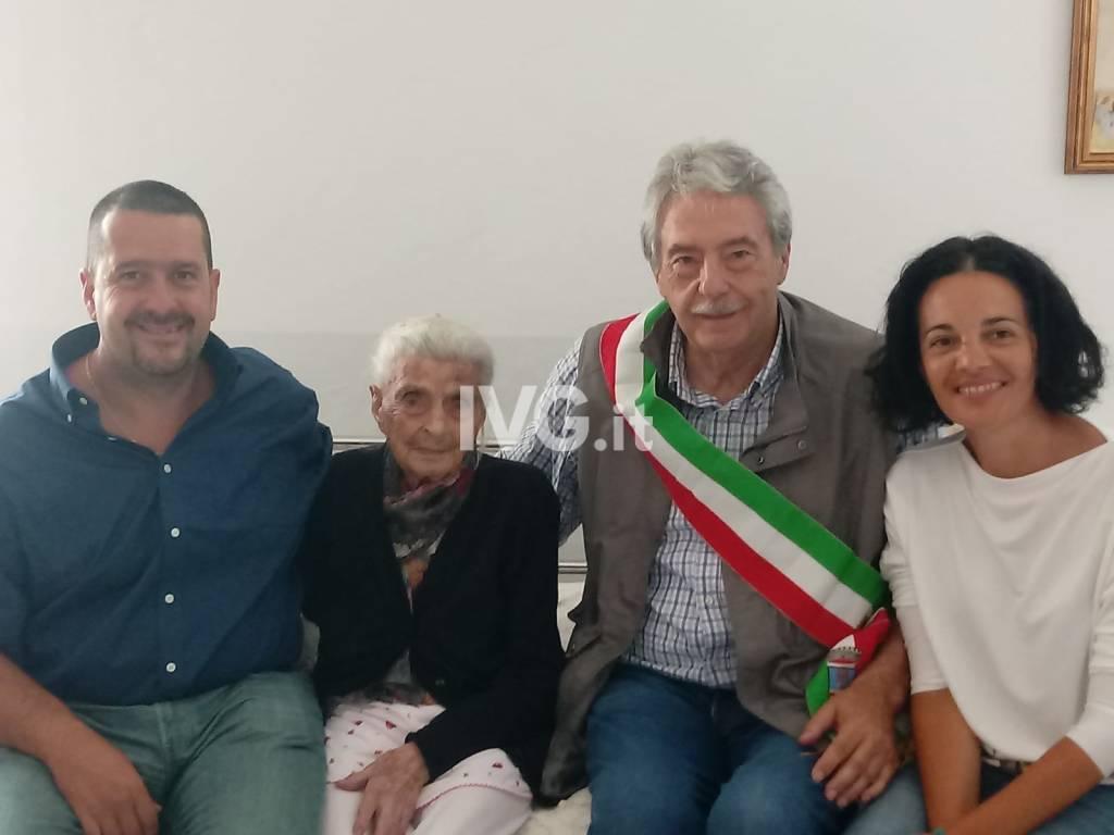 Maria Giachello Murialdo