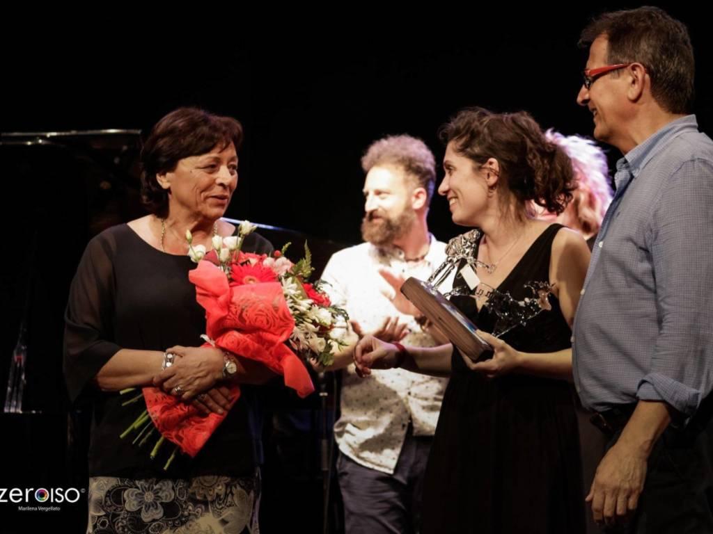 Chiara Effe Premio Panseri 2019