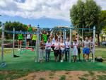 """A Loano prende il via il progetto """"Vivi il parco"""""""